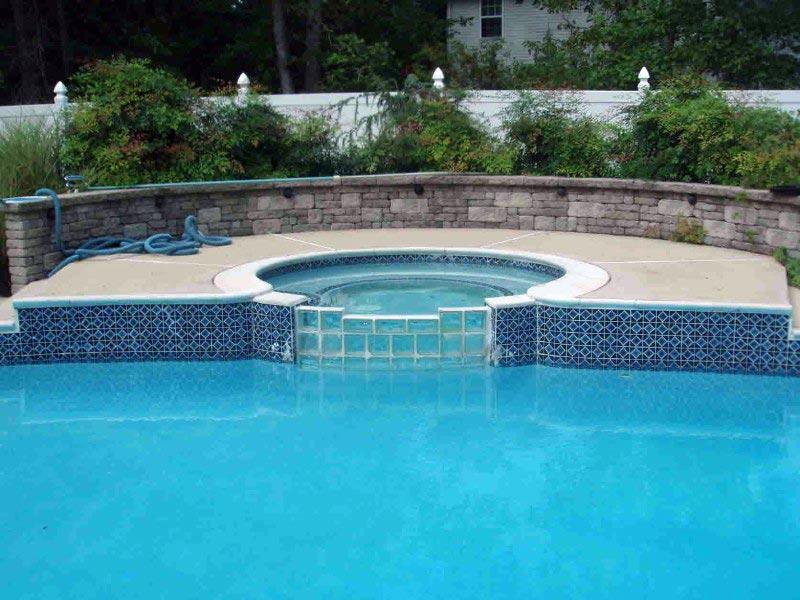 Inground Repairs Pool Construction Spa Repair And Leak