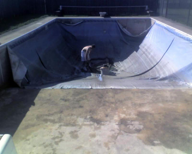 Inground Repairs Swimming Pool Service Spa Repair And